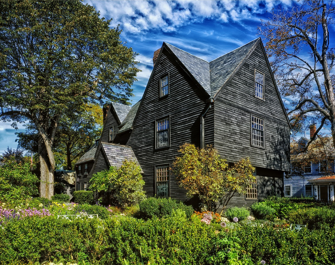house-of-seven-gables-404200_1280