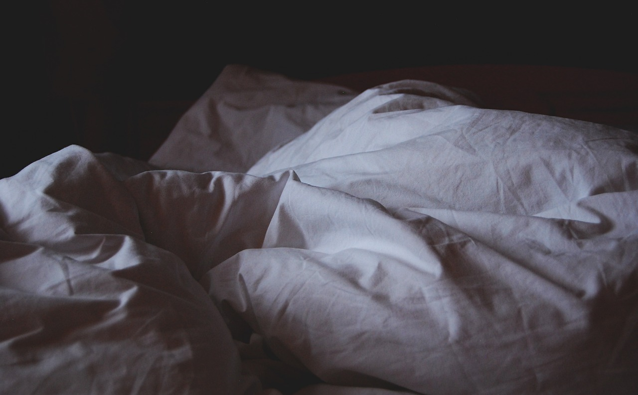 bed-linen-1149842_1280