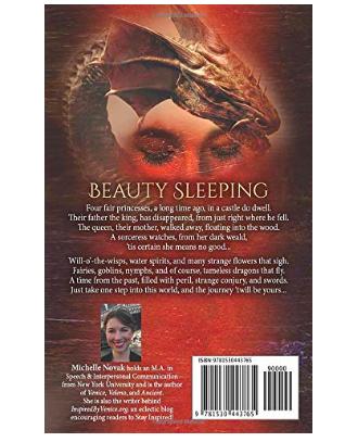BeautySleepingBackCover