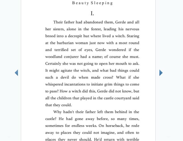 Ch.1-BeautySleeping